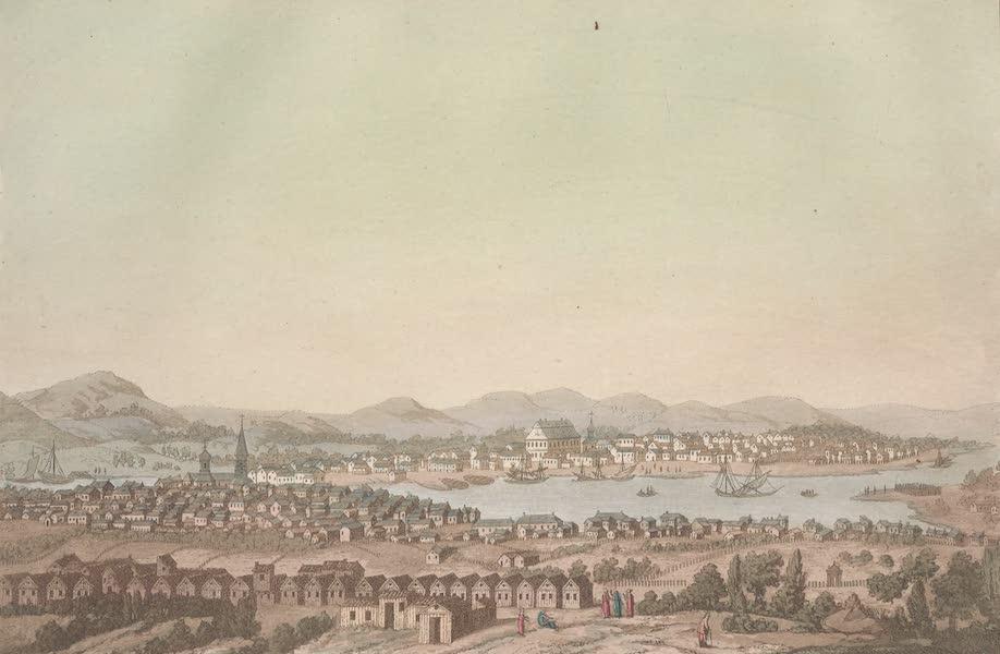 Le Costume Ancien et Moderne [Asie] Vol. 4 - Ville d'Ekaterinbourg (1818)