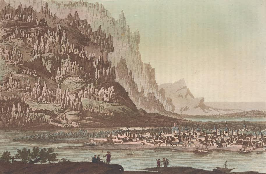 Le Costume Ancien et Moderne [Asie] Vol. 4 - Ville de Yakutsk (1818)
