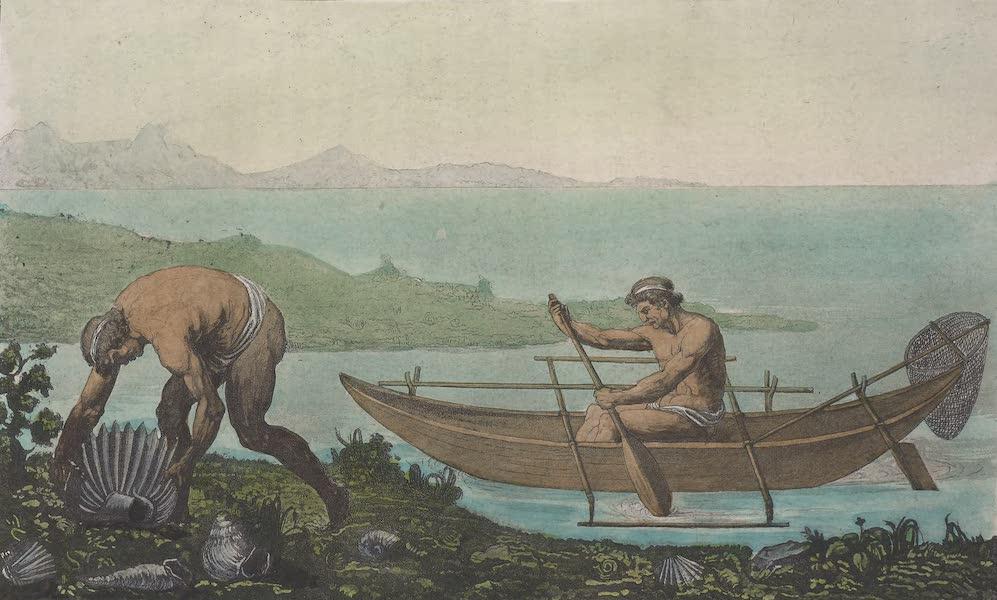 Le Costume Ancien et Moderne [Asie] Vol. 4 - Ile d'Ubi (1818)