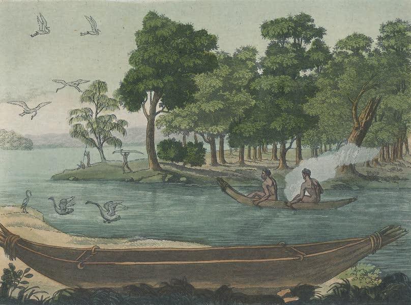 Le Costume Ancien et Moderne [Asie] Vol. 4 - Navigation (1818)