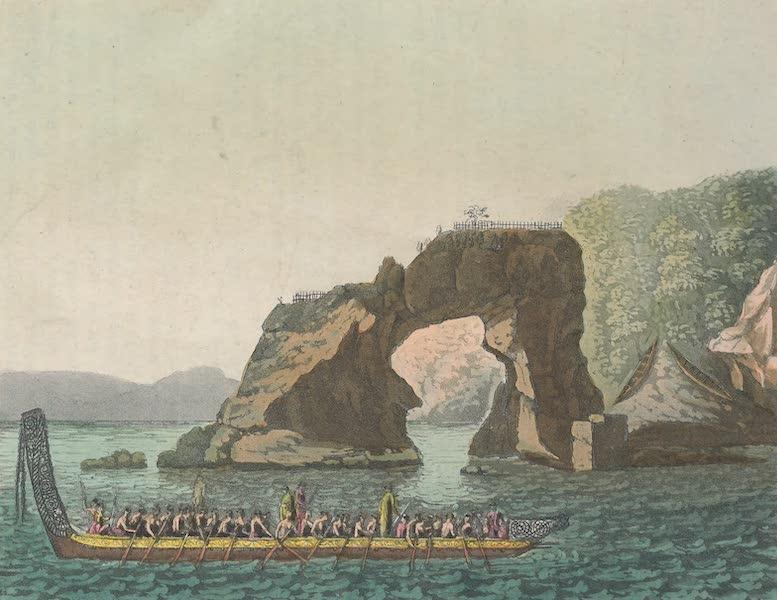 Le Costume Ancien et Moderne [Asie] Vol. 4 - Hippah ou village bati sur un rocher (1818)