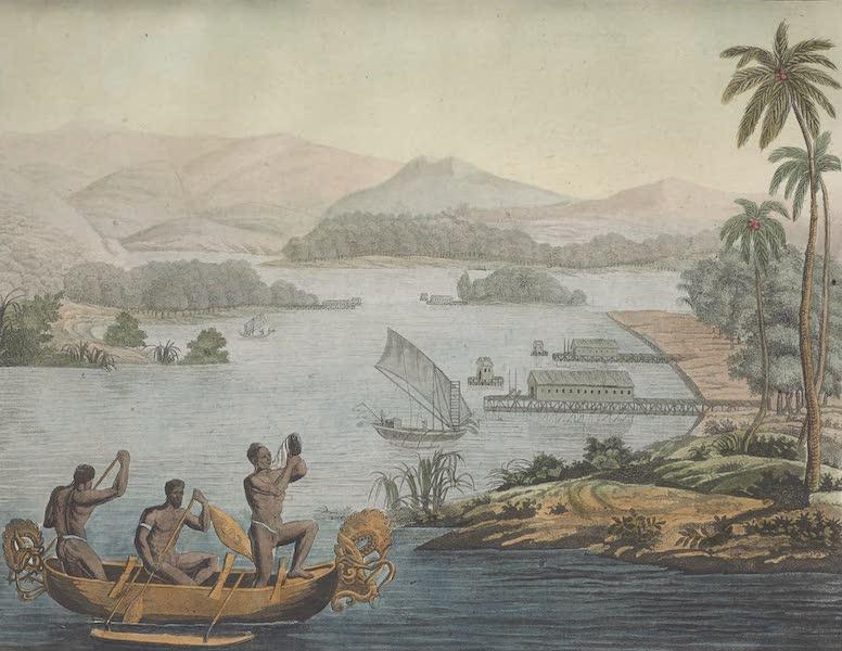 Le Costume Ancien et Moderne [Asie] Vol. 4 - Port Dory etc (1818)