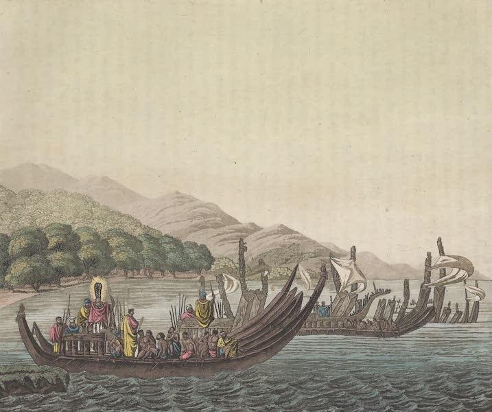 Le Costume Ancien et Moderne [Asie] Vol. 4 - Divers instrumens (1818)