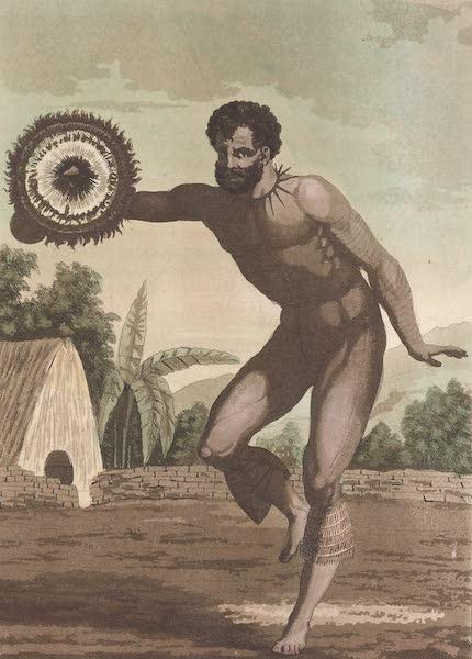Le Costume Ancien et Moderne [Asie] Vol. 4 - Danse (1818)