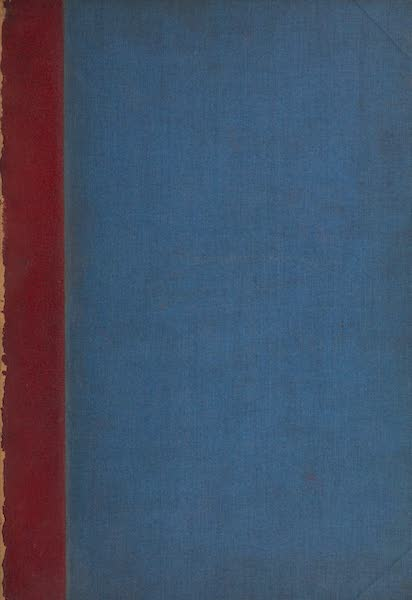 Le Costume Ancien et Moderne [Europe] Vol. 1, Pt. 1 - Front Cover (1817)
