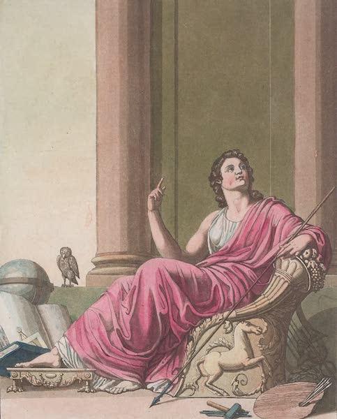Le Costume Ancien et Moderne [Europe] Vol. 1, Pt. 1 - IV. L'Europe d'Appiani (1817)