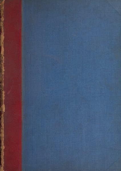 Le Costume Ancien et Moderne [Europe] Vol. 2 - Front Cover (1820)