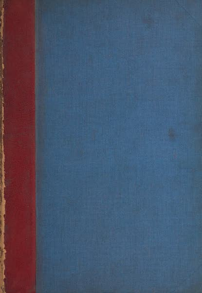 Le Costume Ancien et Moderne [Europe] Vol. 4 - Front Cover (1824)