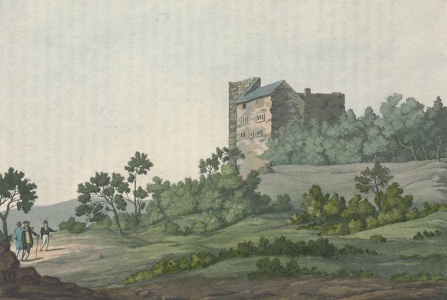 VI. Chateau de Hapsbourg