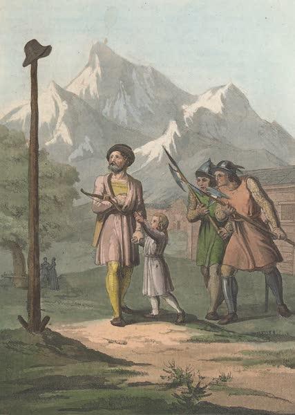 IX. Guillaume Tell