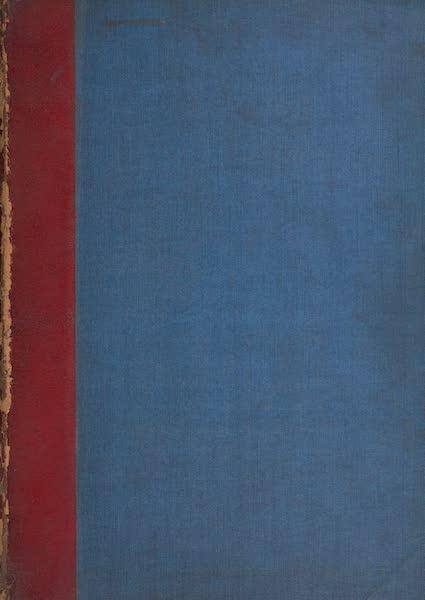 Le Costume Ancien et Moderne [Europe] Vol. 5 - Front Cover (1825)