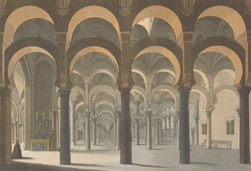 Le Costume Ancien et Moderne [Europe] Vol. 5 - IV. Son interieur (1825)