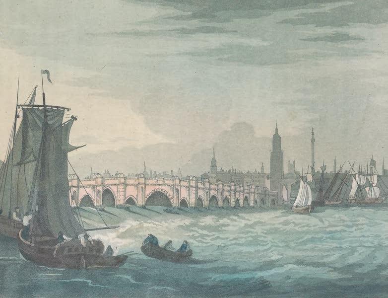 I. Vue de Londres