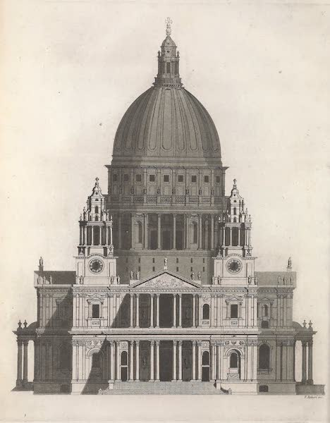 XXVII. St. Paul de Londres