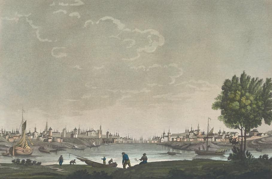 Le Costume Ancien et Moderne [Europe] Vol. 6 - I. Novogorod (1827)