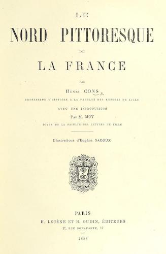 Le Nord Pittoresque de la France (1888)
