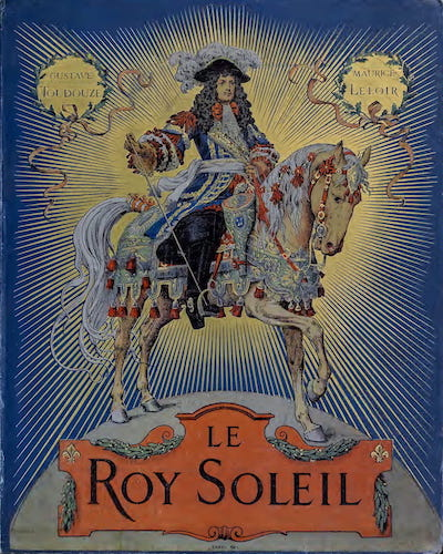 Great Britain - Le Roy Soleil