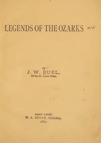 Legends of the Ozarks (1880)
