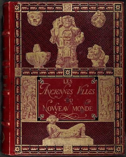 Library of Congress - Les Anciennes Villes du Nouveau Monde