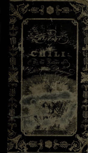 California Digital Library - Letters from Buenos Ayres and Chili
