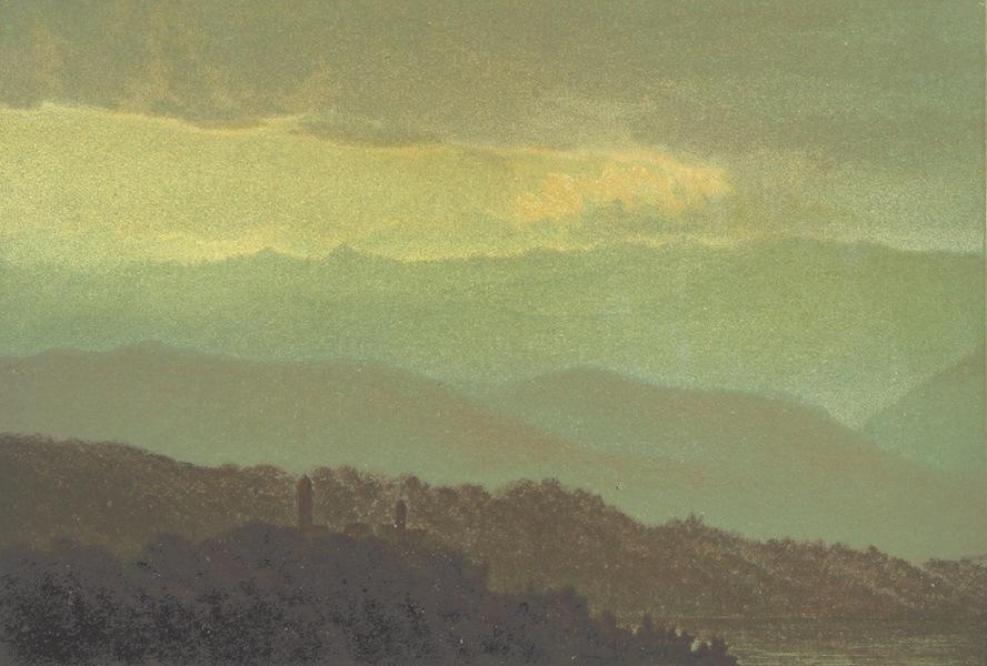 Life Chords - Twilight at Varese (1888)