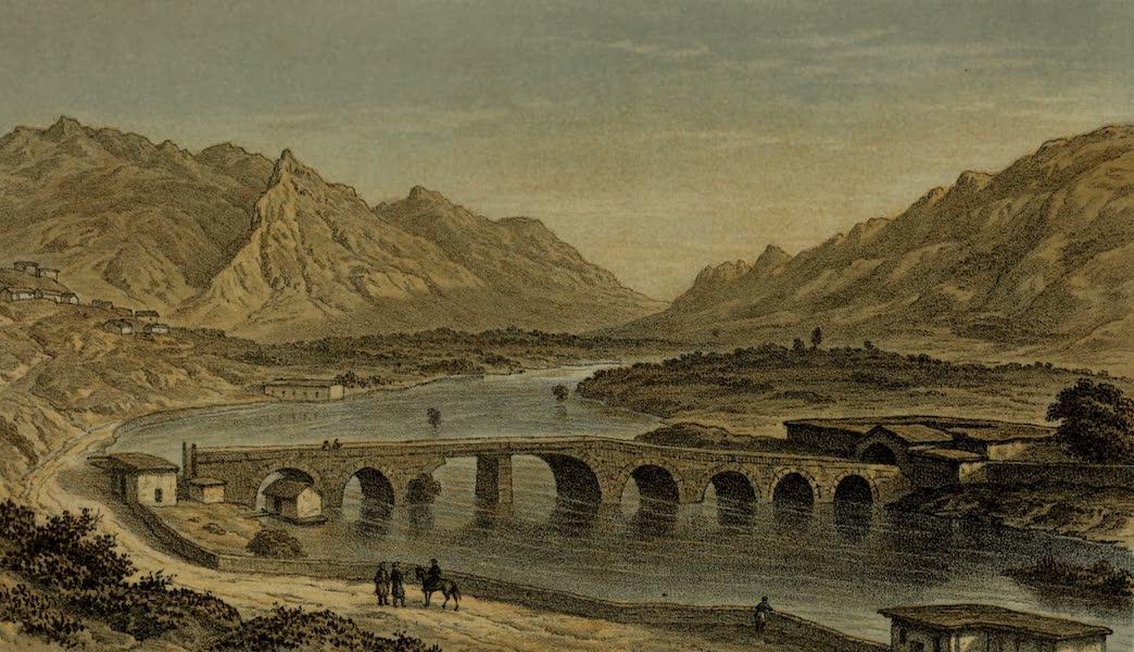 Life in Asiatic Turkey - Mesis (Mopsuestia) and the Pyramus (1879)