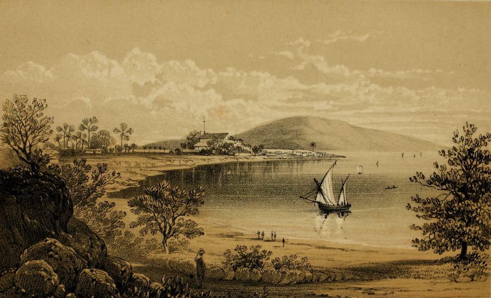 Life in Bombay - Sewree, the Neats, Tongur, Bombay (1852)