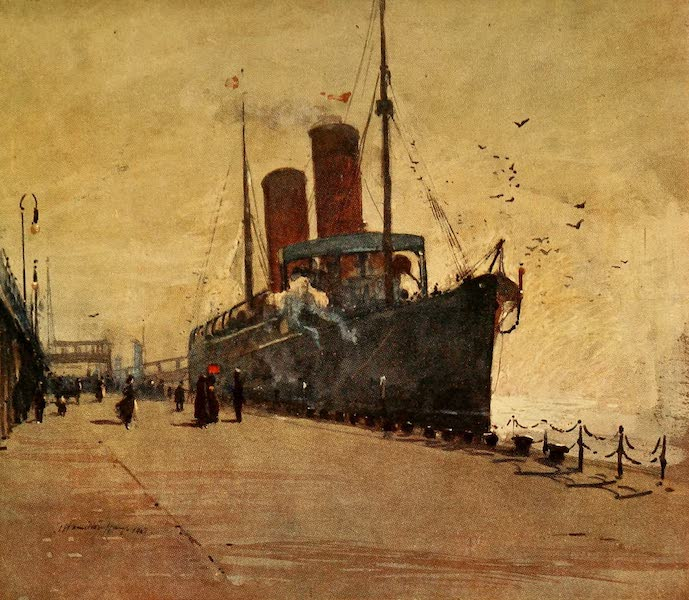 Liverpool Painted and Described - The
