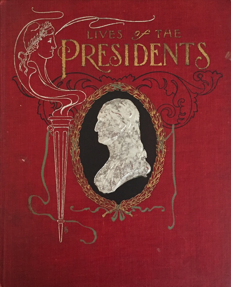 Wyoming - Lives of the Presidents