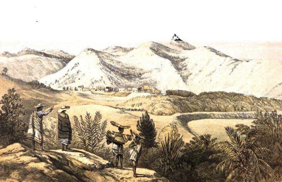 Madagascar and the Malagasy - Ampasimbe (1866)