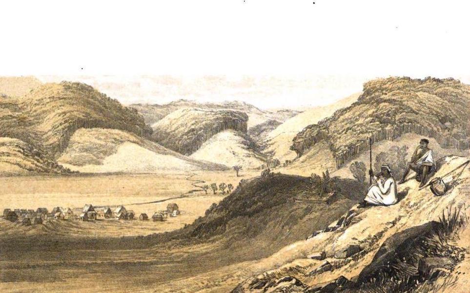 Madagascar and the Malagasy - Beforona (1866)