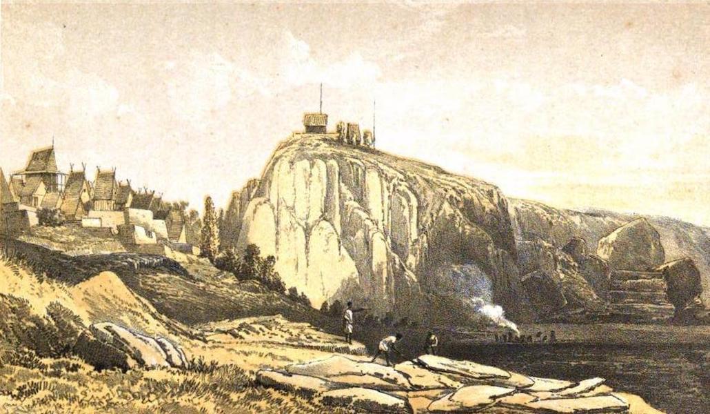 Madagascar and the Malagasy - Ambatomanga (1866)