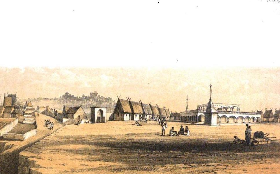 Madagascar and the Malagasy - The Fasanrainihiaro (1866)