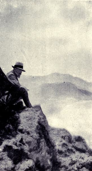 Madeira : Old and New - After Goats in the Desertas (1909)