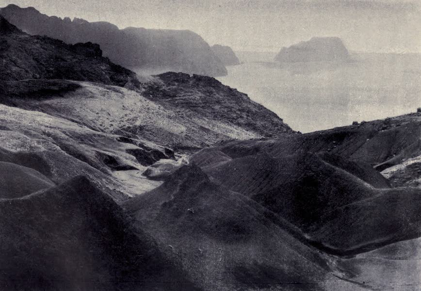 Madeira : Old and New - The Desertas (1909)