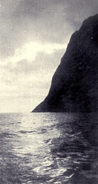 Madeira : Old and New - Cabo Girao (1909)