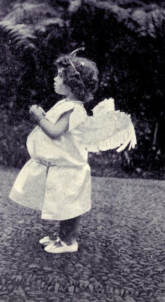Madeira : Old and New - An Angel ready for the March (1909)