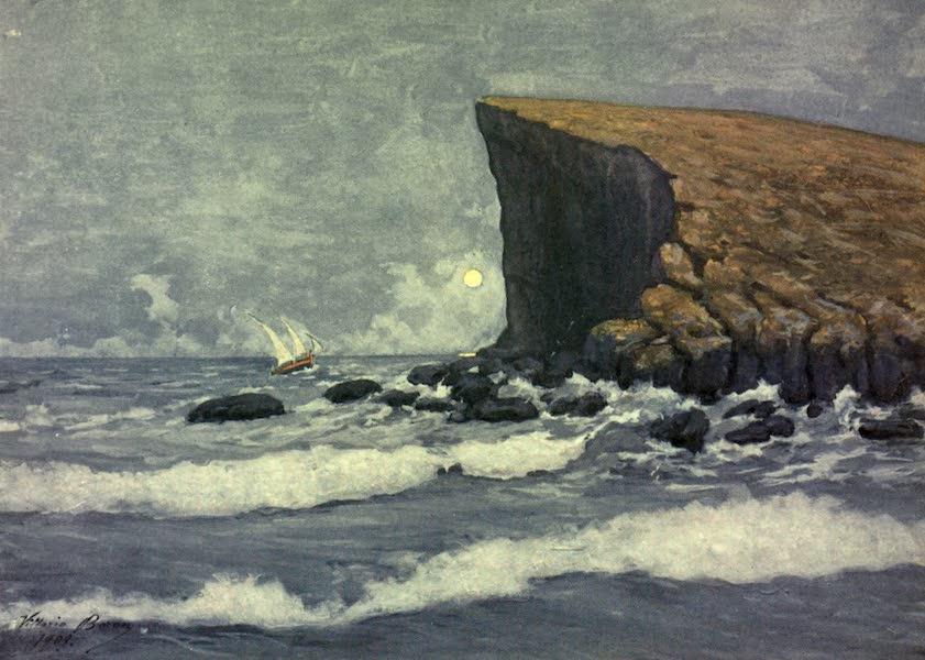 Malta, Painted and Described - Comino Island (1910)