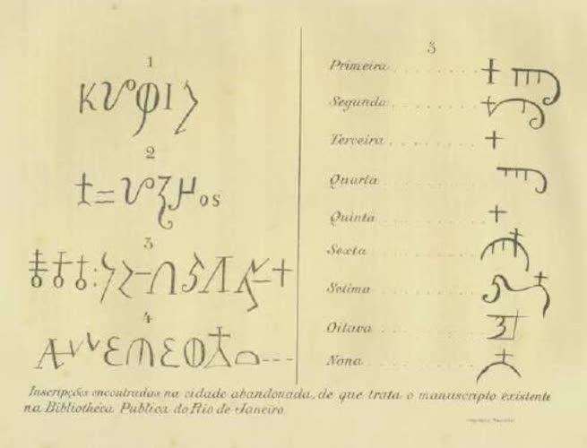 Manuscript 512 Inscriptions