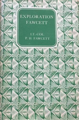 Exploration Fawcett (1953)