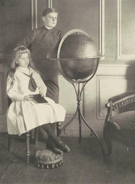 Martin Behaim, His Life and His Globe - Behaim's Globe at Nuremberg in 1905 (1908)