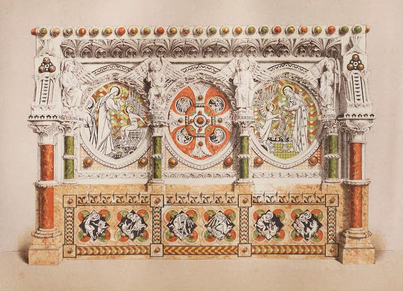 Masterpieces of Industrial Art & Sculpture Vol. 1 - Earp – Reredos (1863)