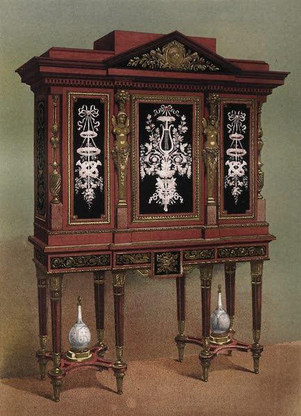 Masterpieces of Industrial Art & Sculpture Vol. 1 - Cremer – Cabinet (1863)