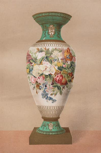 Masterpieces of Industrial Art & Sculpture Vol. 1 - Copeland – Porcelain (1863)
