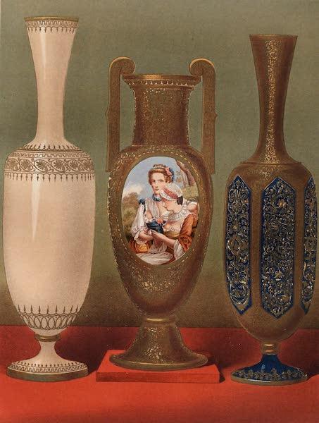 Masterpieces of Industrial Art & Sculpture Vol. 1 - Schaffgotsch – Glass (1863)