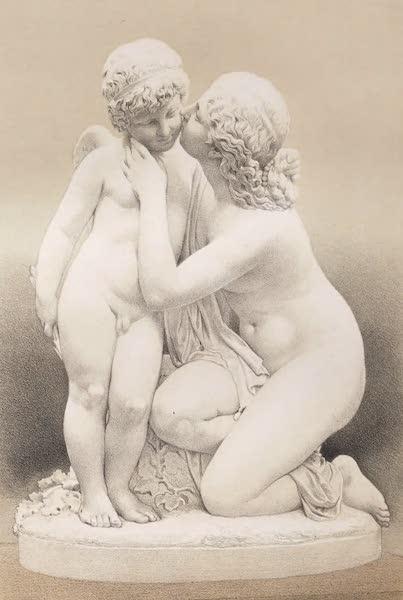 Masterpieces of Industrial Art & Sculpture Vol. 1 - Muller – Sculpture (1863)