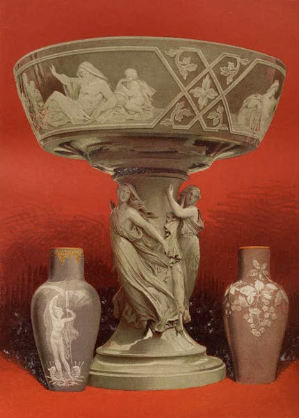 Masterpieces of Industrial Art & Sculpture Vol. 1 - Sevres Porcelain (1863)