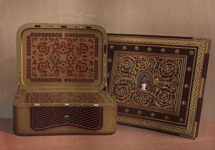 Masterpieces of Industrial Art & Sculpture Vol. 1 - Klein – Money-box, &c. (1863)