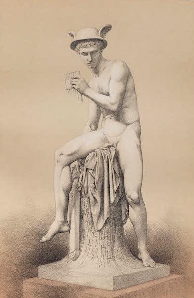 Masterpieces of Industrial Art & Sculpture Vol. 1 - Thorwaldensen – Sculpture (1863)