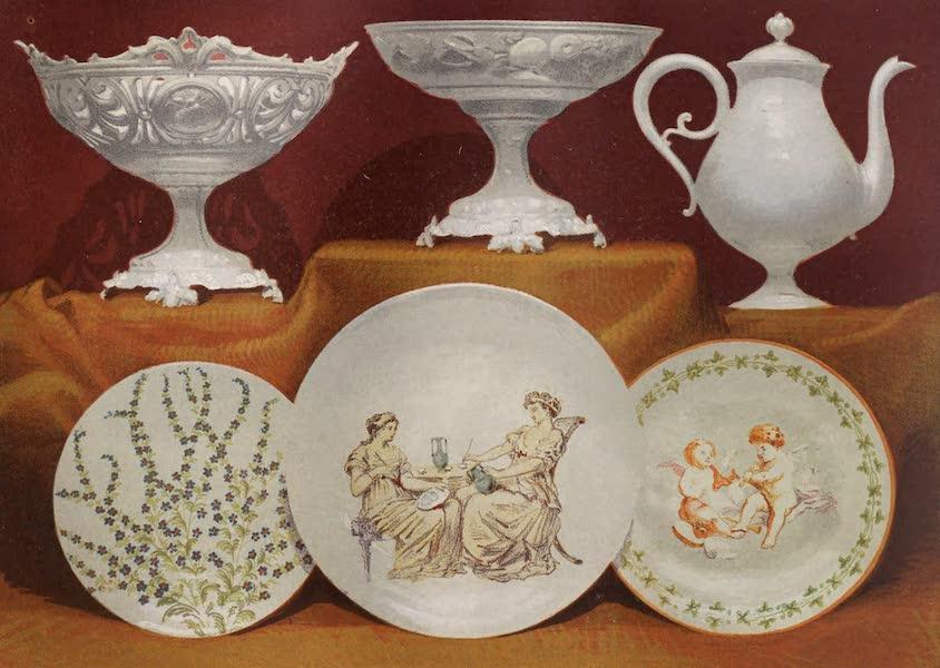 Masterpieces of Industrial Art & Sculpture Vol. 1 - Pouyat – Porcelain (1863)